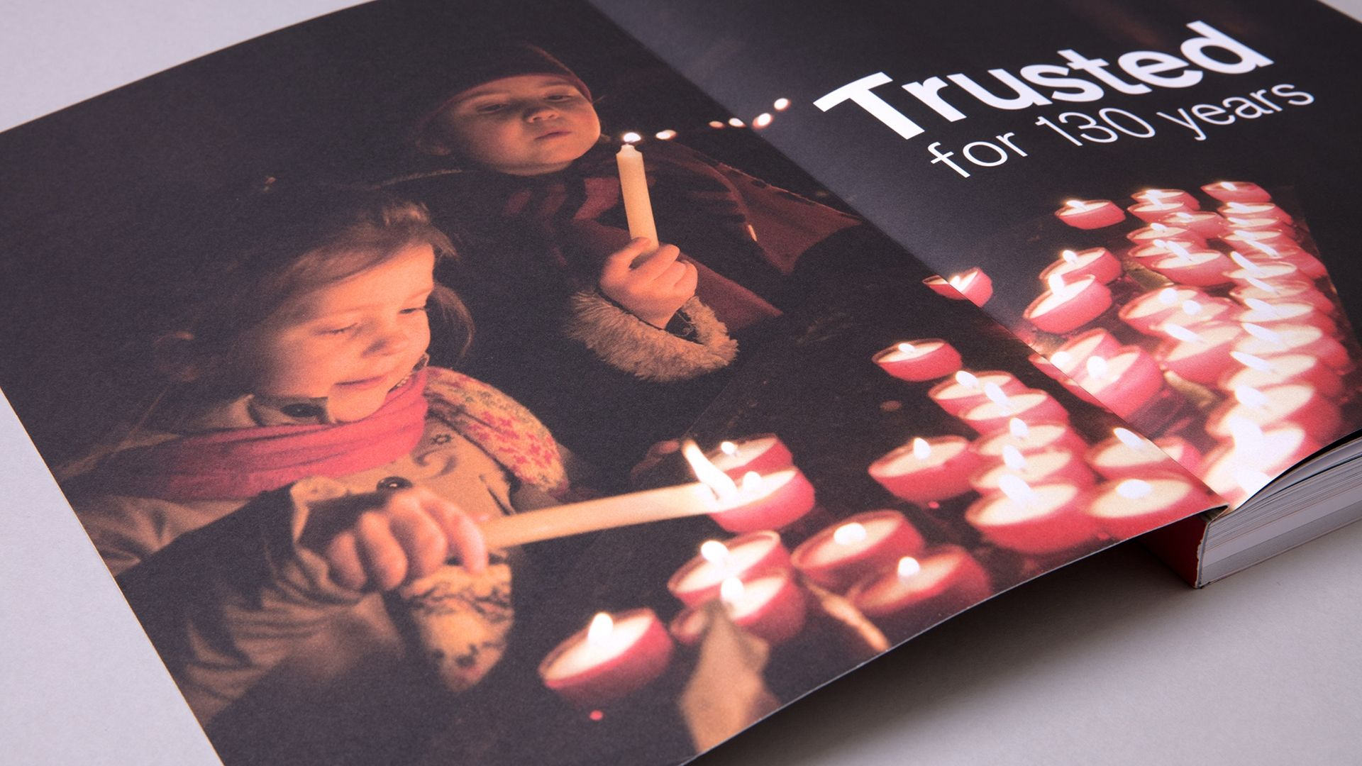 Fable Ecclesiastical Annual Report 01
