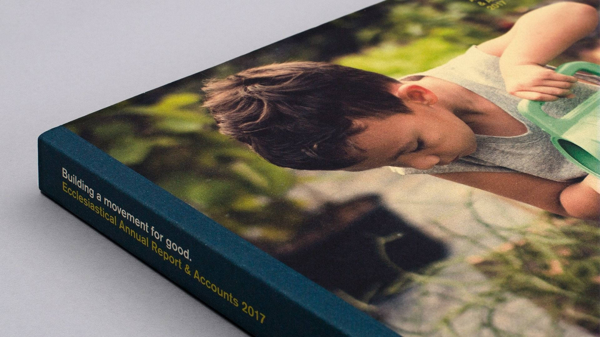 Fable Ecclesiastical Annual Report 15