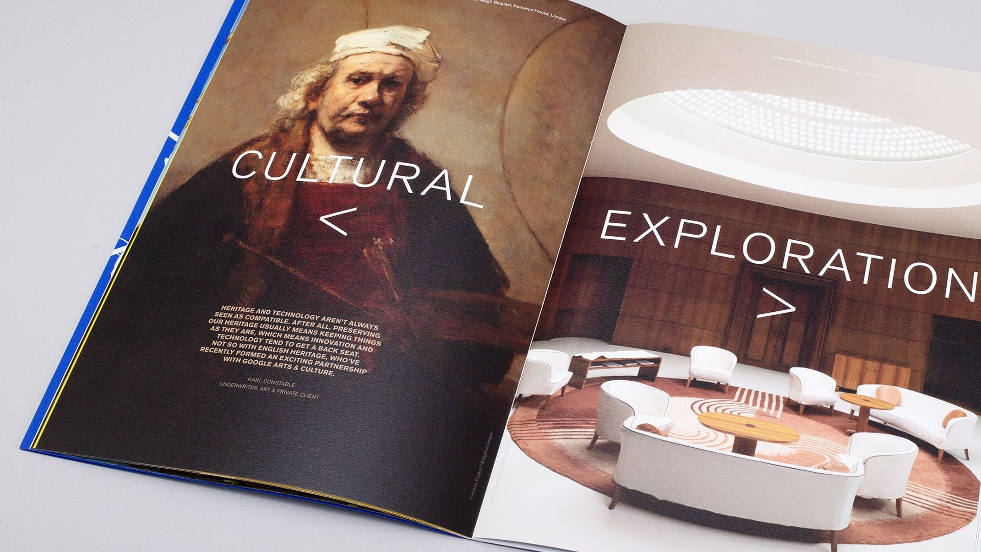 Fable Ecclesiastical Review Magazine 03
