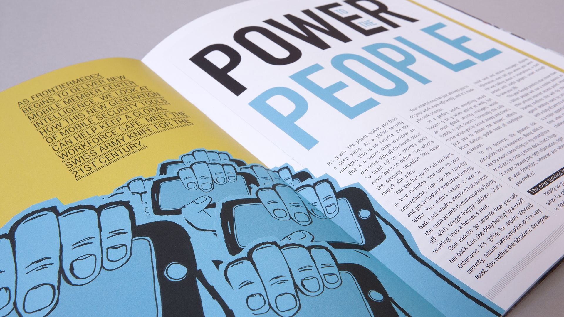Fable United Healthcare Global Beyond Magazine 02